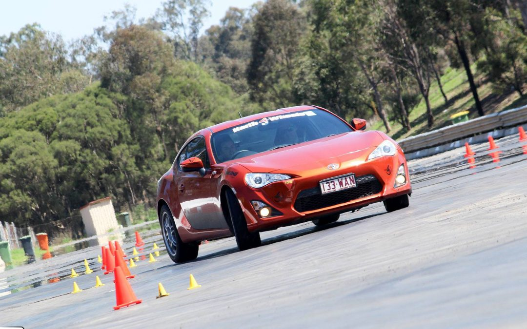 High Performance Driving Lakeside – 29 June 2019