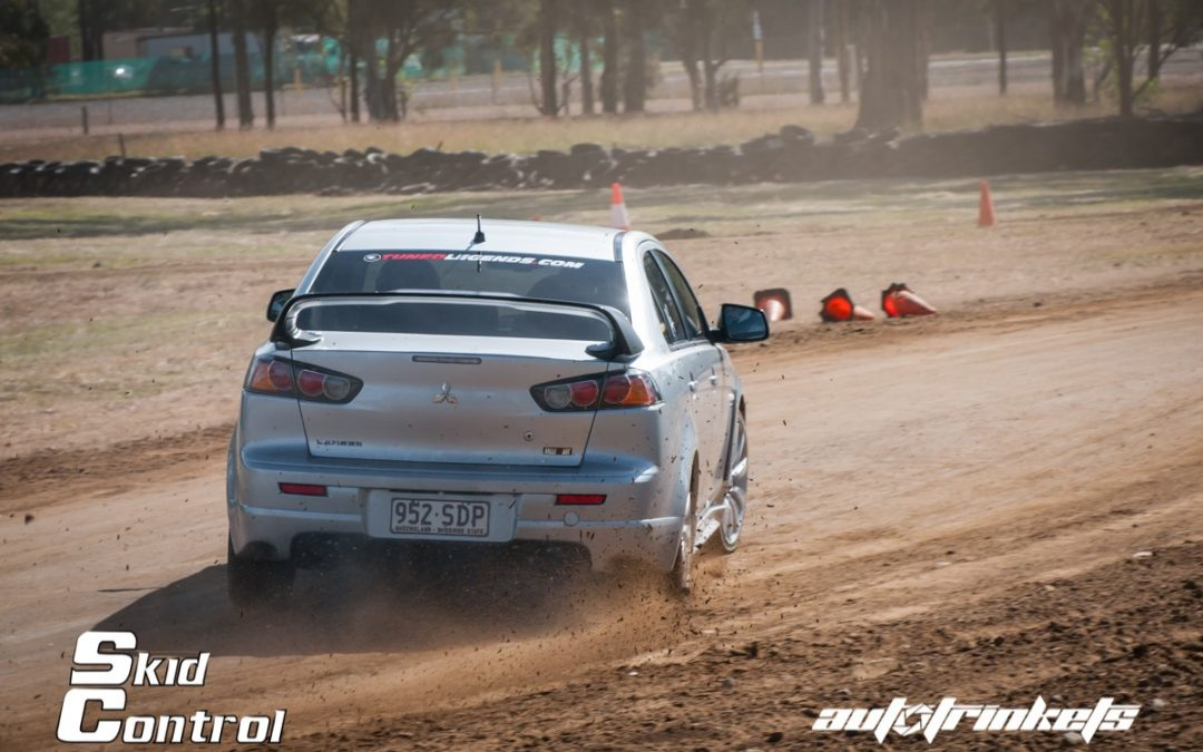 Rally Day Willowbank – Brisbane – 7 July 2019