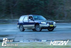 Morning Skid Pan Mt Cotton - Brisbane – 9 September 2019 @ Mount Cotton Driver Training Centre | Cornubia | Queensland | Australia