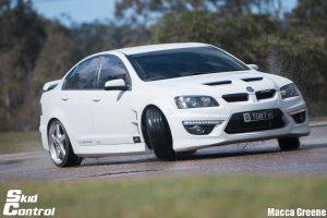 Afternoon Skid Pan - Brisbane - Mt Cotton – 27 October 2019 @ Mount Cotton Driver Training Centre   Cornubia   Queensland   Australia