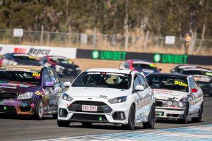 Queensland Raceway Track Training Afternoon – 31 October 2019 @ Queensland Raceway   Willowbank   Queensland   Australia