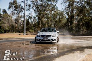 Morning Skid Pan Lakeside - Brisbane – 08 February 2020 @ Lakeside Raceway | Cornubia | Queensland | Australia