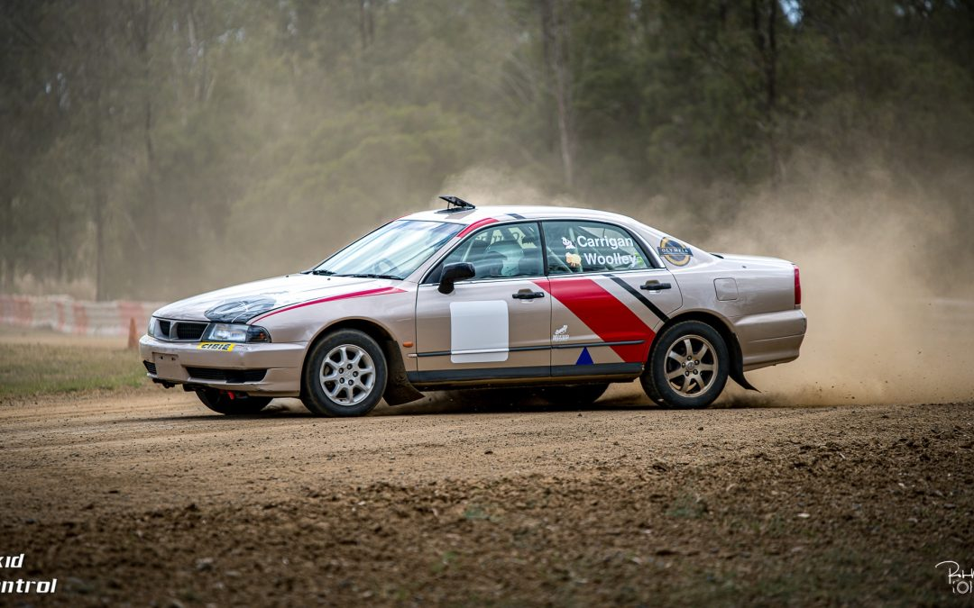 Rally Day Willowbank – Brisbane – 29 February 2020