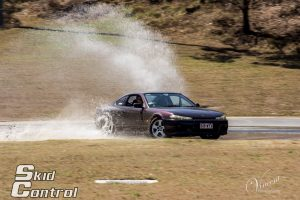 Afternoon Skid Pan Lakeside - Brisbane – 15 February 2020 @ Lakeside Raceway | Cornubia | Queensland | Australia