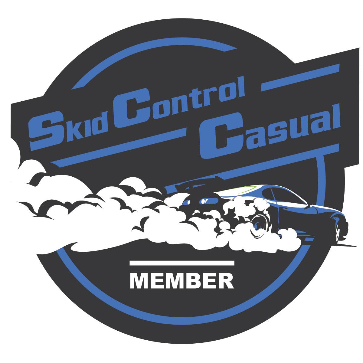 Skid Control Casual