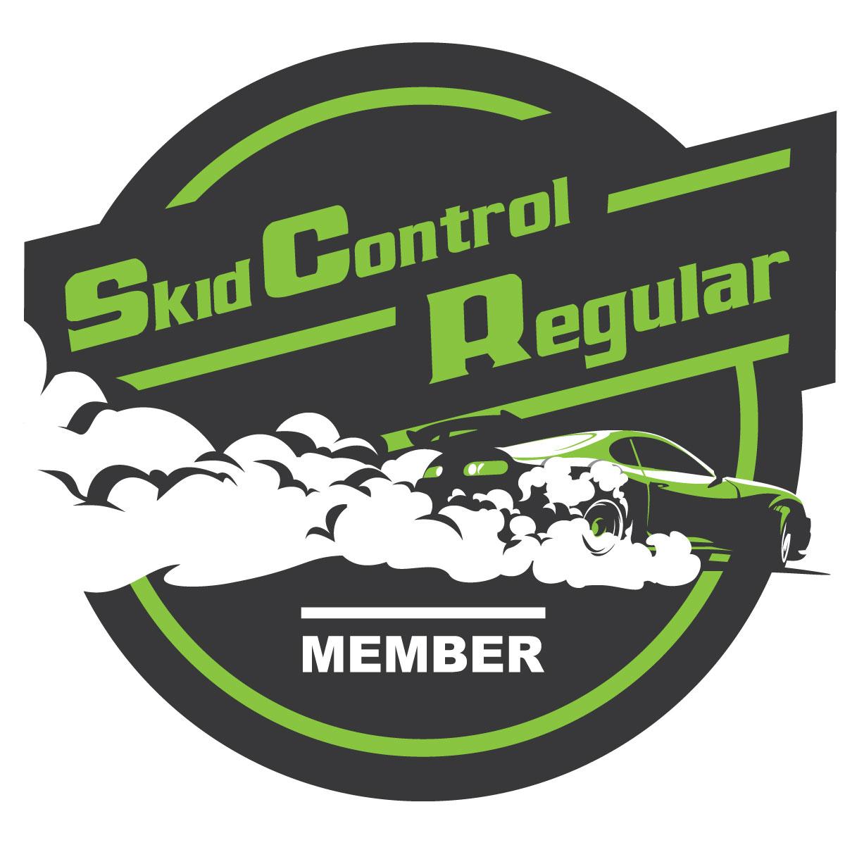 Skid Control Regular