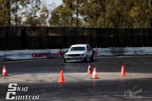 QR Short Track Morning Drift Session - 04 May 2020 @ Queensland Raceway Short Track   Willowbank   Queensland   Australia