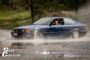 Morning Skid Pan Mt Cotton - Brisbane - 09 May 2020 @ Mount Cotton Driver Training Centre   Cornubia   Queensland   Australia
