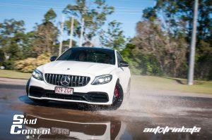 Morning Skid Pan Mt Cotton - Brisbane - 07 June 2020 @ Mount Cotton Driver Training Centre | Cornubia | Queensland | Australia