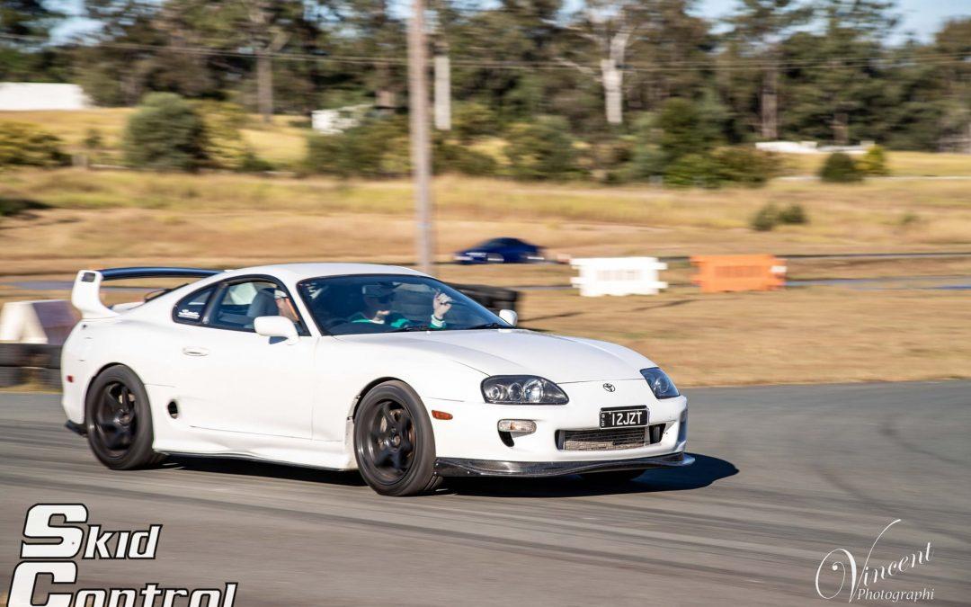 Test n Drive Lakeside – Brisbane – 12 August 2020