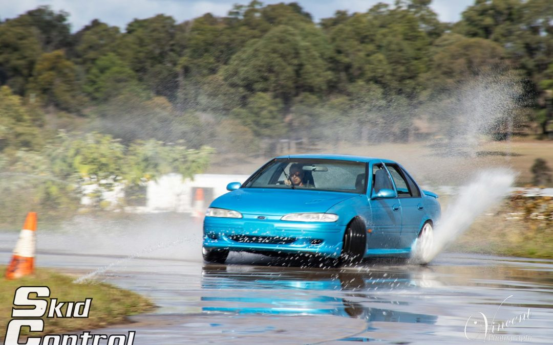 Grip n Slide Lakeside – Brisbane – 24 October 2020
