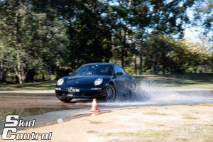 Afternoon Skid Pan Mt Cotton - Brisbane - 03 October 2020 @ Mount Cotton Driver Training Centre   Cornubia   Queensland   Australia