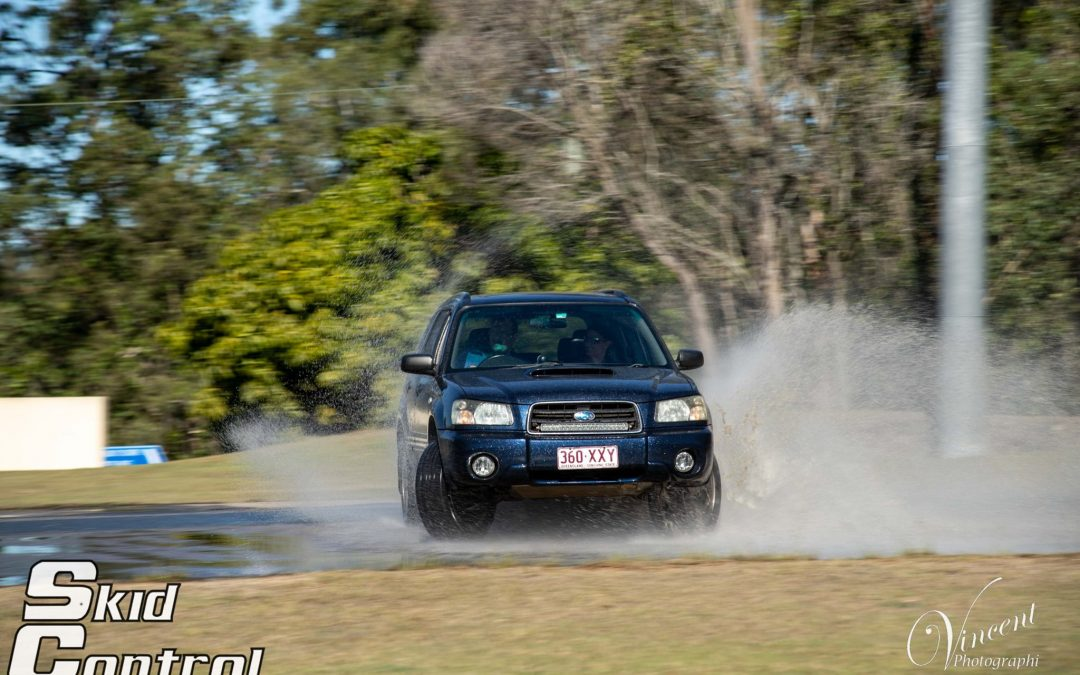 Morning Skid Pan Mt Cotton – Brisbane – 25 October 2020