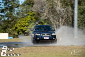 Morning Skid Pan Mt Cotton - Brisbane - 25 October 2020 @ Mount Cotton Driver Training Centre   Cornubia   Queensland   Australia
