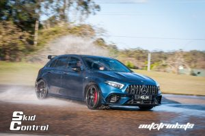 Morning Skid Pan Mt Cotton - Brisbane - 07 November 2020 @ Mount Cotton Driver Training Centre | Cornubia | Queensland | Australia