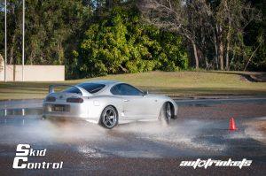 Afternoon Skid Pan Mt Cotton - Brisbane - 07 November 2020 @ Mount Cotton Driver Training Centre | Cornubia | Queensland | Australia