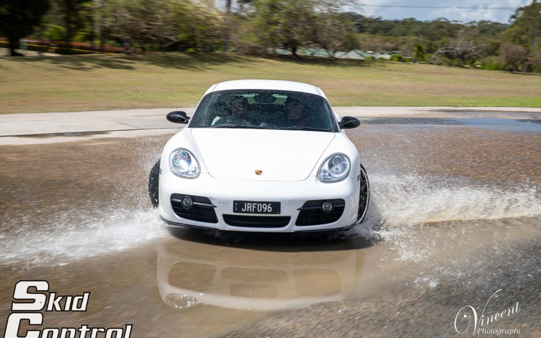 Morning Skid Pan Mt Cotton – Brisbane – 19 December 2020