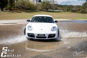 Morning Skid Pan Mt Cotton - Brisbane - 19 December 2020 @ Mount Cotton Driver Training Centre | Cornubia | Queensland | Australia