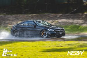 Afternoon Skid Pan Mt Cotton - Brisbane - 10 January 2021 @ Mount Cotton Driver Training Centre | Cornubia | Queensland | Australia