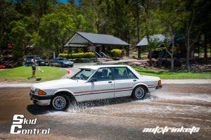 Afternoon Skid Pan Mt Cotton - Brisbane - 06 March 2021 @ Mount Cotton Driver Training Centre | Cornubia | Queensland | Australia