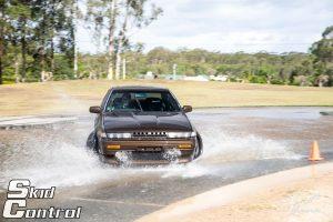 Afternoon Skid Pan Mt Cotton - Brisbane - 14 March 2021 @ Mount Cotton Driver Training Centre | Cornubia | Queensland | Australia