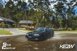 Morning Skid Pan Mt Cotton - Brisbane - 14 March 2021 @ Mount Cotton Driver Training Centre | Cornubia | Queensland | Australia