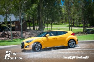 Morning Skid Pan Mt Cotton - Brisbane - 21 March 2021 @ Mount Cotton Driver Training Centre | Cornubia | Queensland | Australia