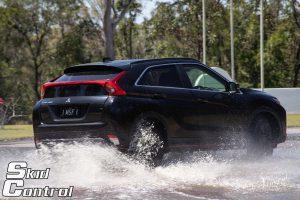 Morning Skid Pan Mt Cotton - Brisbane - 27 February 2021 @ Mount Cotton Driver Training Centre | Cornubia | Queensland | Australia