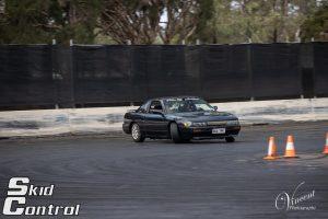 QR Short Track Morning Drift Session - 14 March 2021 @ Queensland Raceway Short Track | Willowbank | Queensland | Australia