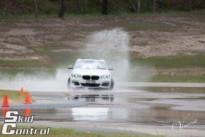 Afternoon Skid Pan Mt Cotton - Brisbane - 24 April 2021 @ Mount Cotton Driver Training Centre | Cornubia | Queensland | Australia