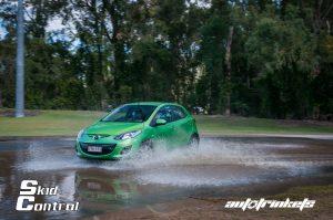 Morning Skid Pan Mt Cotton - Brisbane - 24 July 2021 @ Mount Cotton Driver Training Centre | Cornubia | Queensland | Australia