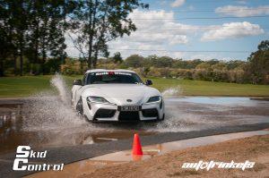 Morning Skid Pan Mt Cotton - Brisbane - 06 June 2021 @ Mount Cotton Driver Training Centre | Cornubia | Queensland | Australia