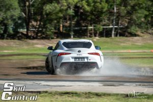 Afternoon Skid Pan Mt Cotton - Brisbane - 24 July 2021 @ Mount Cotton Driver Training Centre | Cornubia | Queensland | Australia