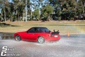 Afternoon Skid Pan Mt Cotton - Brisbane - 17 October 2021 @ Mount Cotton Driver Training Centre | Cornubia | Queensland | Australia