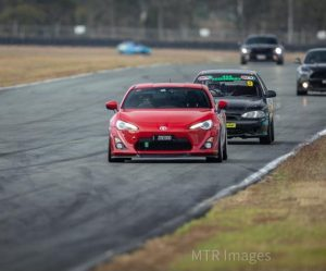 Queensland Raceway Track Training Afternoon - 04 November 2021 @ Queensland Raceway | Willowbank | Queensland | Australia