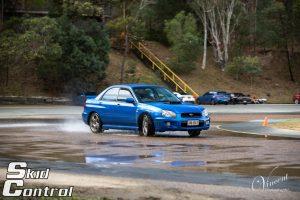 Afternoon Skid Pan Mt Cotton - Brisbane - 06 November 2021 @ Mount Cotton Driver Training Centre | Cornubia | Queensland | Australia
