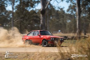 Rally Day Willowbank - Brisbane - 21 November 2021 @ Ipswich Dirt Track | Willowbank | Queensland | Australia